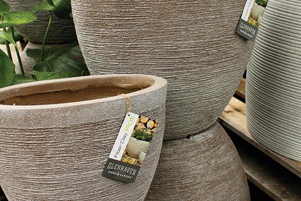 Garden Pots By Glenhaven Home & Garden